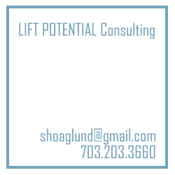 Stephanie Hoaglund -Lift Potential